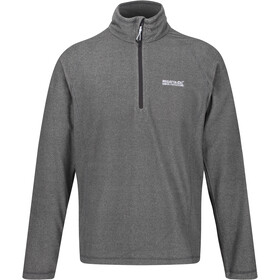Regatta Montes Fleece LS Top Men light steel